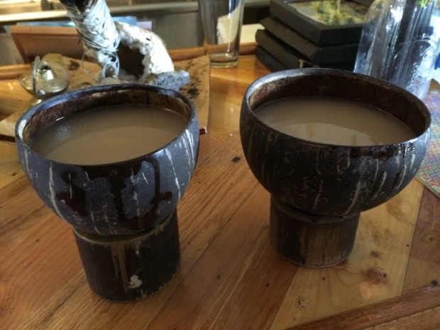 Kava: mud you can drink
